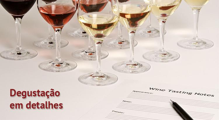 Degustação de vinhos às cegas: a busca pela neutralidade