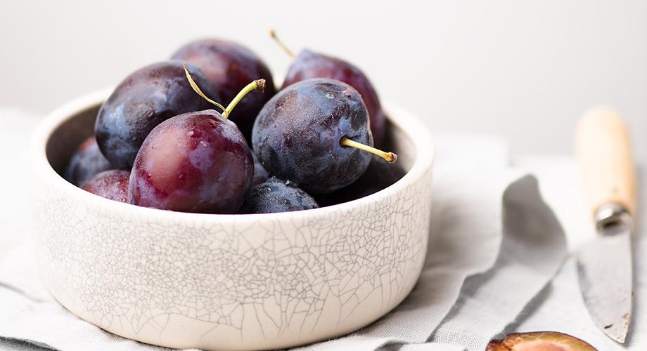 A vinificação começa com as uvas!