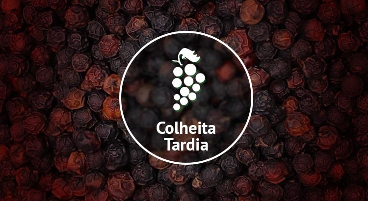 O que significa vinho de Colheita Tardia?