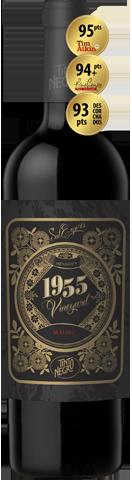 Tintonegro 1955 Vineyard