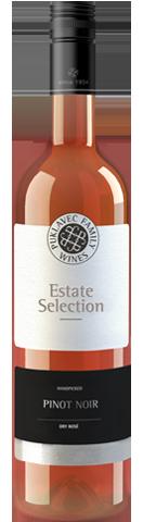 Puklavec Estate Selection Pinot Noir Rosé