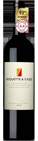 ROQUETTE & CAZES