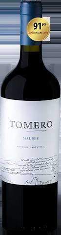 Vistalba Tomero  Malbec 2020