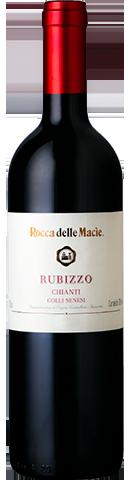 Rocca Delle Macìe Rubizzo 2018