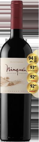 Montgras Ninquén 2012