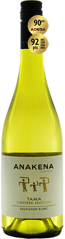 Anakena Tama Sauvignon Blanc 2018